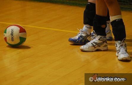 Jelenia Góra: Turniej mini siatkówki dla uczennic SP 11
