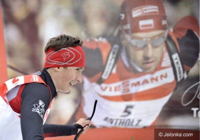 Szklarska Poręba: Kolejny medalista olimpijski pojawi się w Jakuszycach