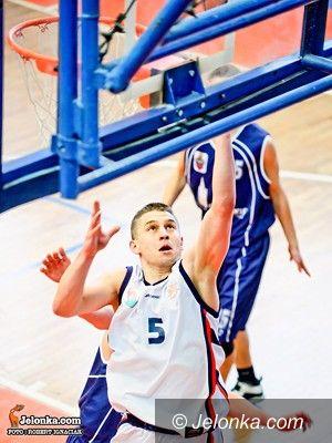 II-liga koszykarzy: Zwycięstwo Sudetów, w play–offach zagramy z Nysą