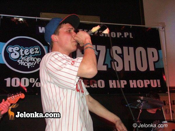 JELENIA GÓRA: Ogarniali hip–hopową misję w Orient Ekspressie