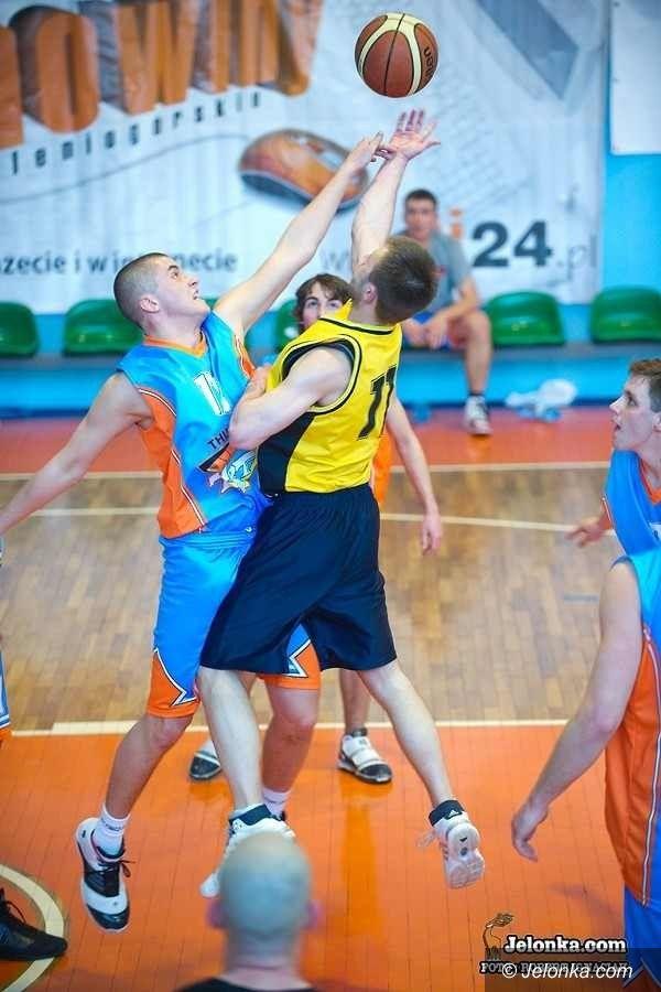 Jelenia Góra: Wyniki i tabela rozgrywek MOS Sudetów Basket Ligi