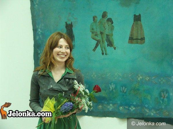 JELENIA GÓRA: W ogrodzie sekretów duszy kobiecej