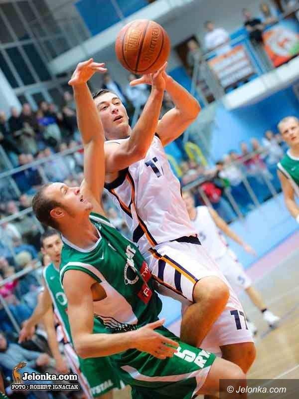 II-liga koszykarzy: Open Florentyna – Sudety Jelenia Góra: I–liga jest nasza!!! (zapis relacji LIVE)