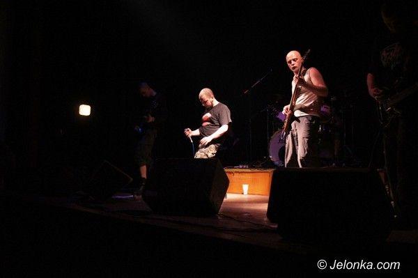 """REGION/ REPUBLIKA CZESKA: """"Nasi"""" zagrali w Czechach. Don't Panic na Rock Session Night"""
