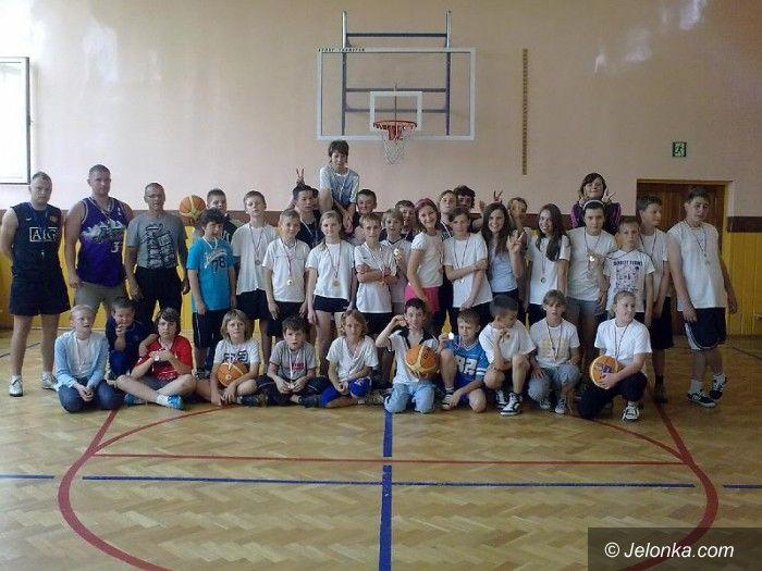 Jelenia Góra: Zacięta rywalizacja w turnieju Triobasketu – fotorelacja z mistrzostw SP 8