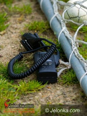 Jelenia Góra: Pogotowie Ratunkowe najlepsze na boisku