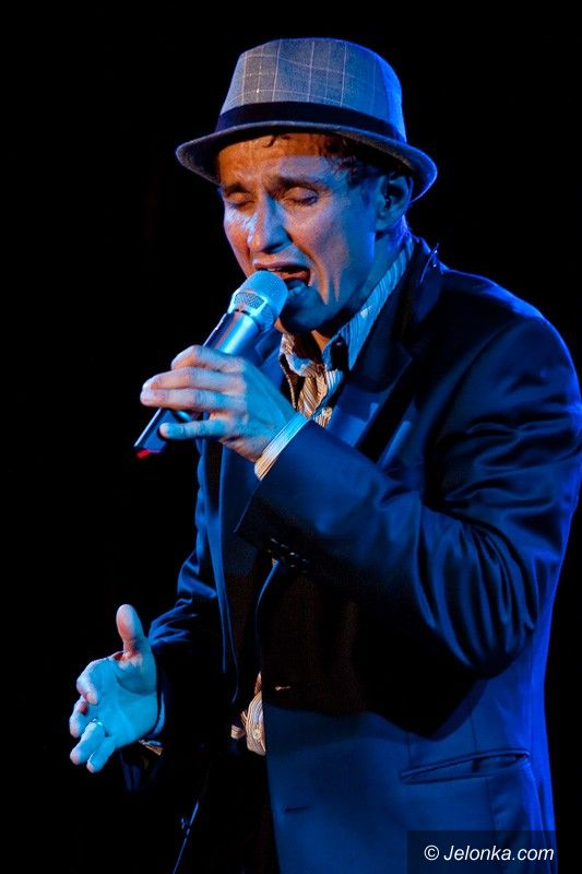 KOWARY: Janusz Radek zaśpiewa w Kowarach