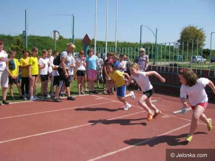 Jelenia Góra: Najmłodsi lekkoatleci powalczą o zwycięstwo