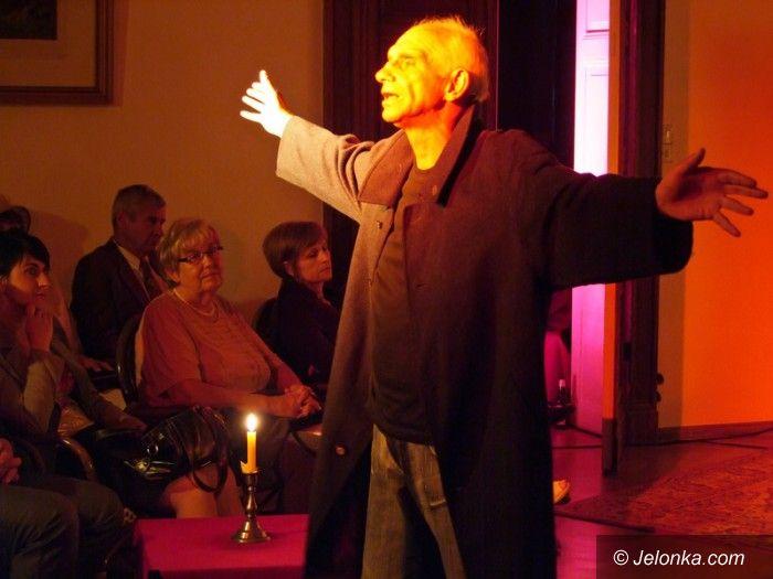 REGION JELENIOGÓRSKI: Pierwszy gong teatru Oratorium w Janowicach Wielkich!