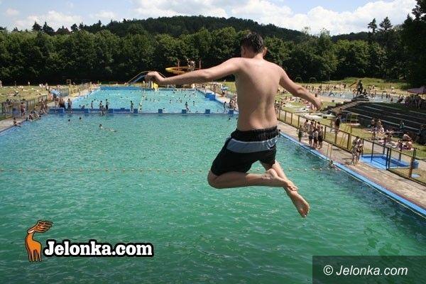 Jelenia Góra: Wielkie otwarcie basenu już dziś