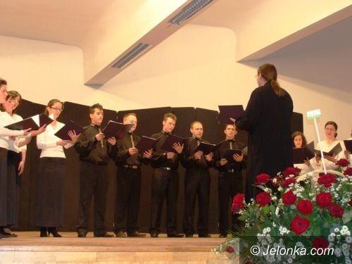 JELENIA GÓRA: Spotkanie z muzyką cerkiewną