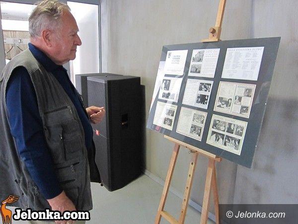 """Jelenia Góra: Wspomnienie przeszłości w """"Kwadracie"""""""