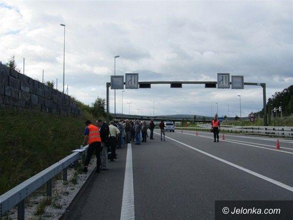 Jelenia Góra/ Szwajcaria: W Szwajcarii spłonął polski autokar, którym podróżowali jeleniogórzanie