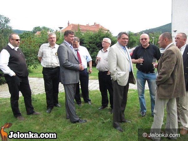 Kowary/region: Rotarianie pomogli seniorom