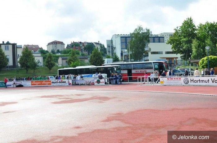Bautzen: KKS wystąpił na Igrzyskach Miast Partnerskich w Bautzen