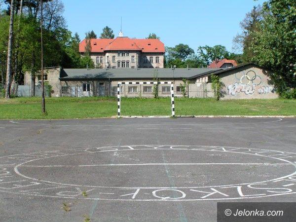 """JELENIA GÓRA: Nowe boisko dla """"Rzemiosł"""" coraz bliżej realizacji"""