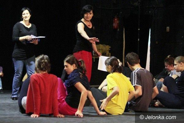 JELENIA GÓRA: LWT 2011. Medio–racja. Orkiestra słów, dźwięków i obrazów