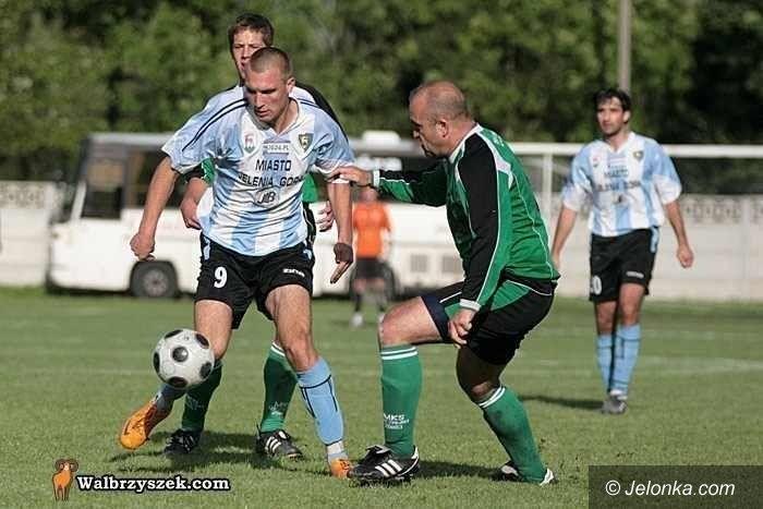 IV-liga piłkarska: IV–liga: Na inaugurację zagramy ze Strzelinianką