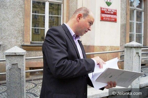 JELENIA  GÓRA: Co z centrum pobytowym na EURO 2012? Radny Sajnog ma głos