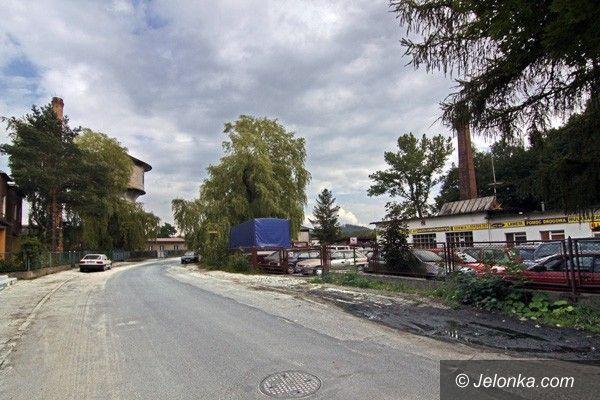 JELENIA GÓRA: Ulica Krakowska. Dziś zrujnowana, a jutro?