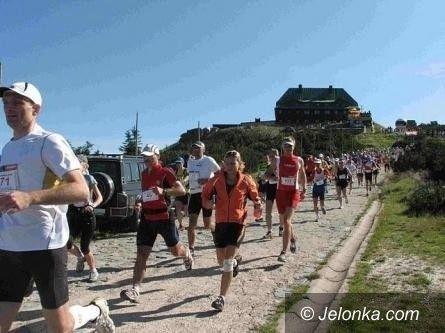 Karkonosze: III Maraton Karkonoski: Witulski i Studniarek w czołówce!