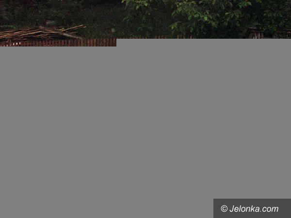 JELENIA GÓRA: Pod Chojnikiem niebezpieczne mostki czekają na naprawę