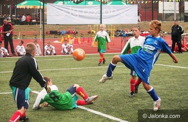 Gryfów Śląski: III Międzynarodowy Turniej Miast Partnerskich – Orlik Cup 2011