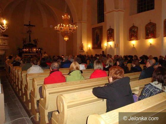 REPUBLIKA CZESKA: Wieczór z ariami operowymi w kościele św. Wacława w Harrachovie