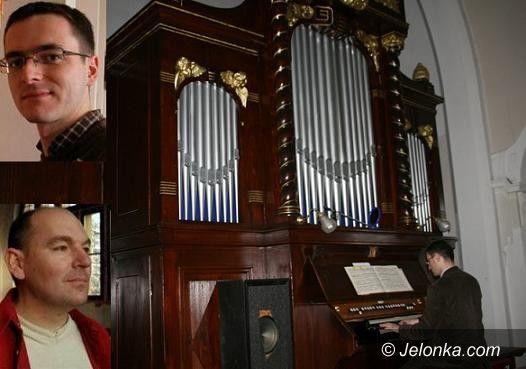 REGION: W Kaczorowie zabrzmią recitale organowe