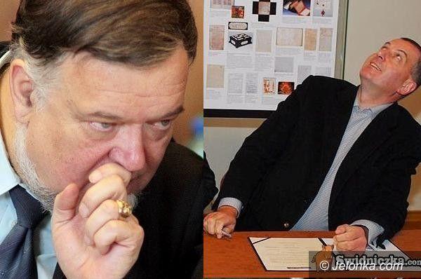 REGION: Zbigniew Ładziński niezależnym kandydatem do Senatu na liście Rafała Dutkiewicza