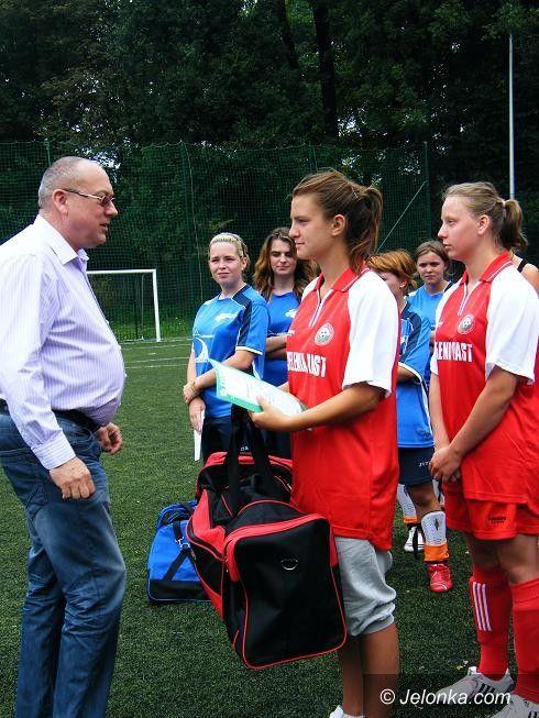 Zgorzelec: HERT – Orlik 0:11! Nasze dziewczyny w II rundzie Pucharu Polski