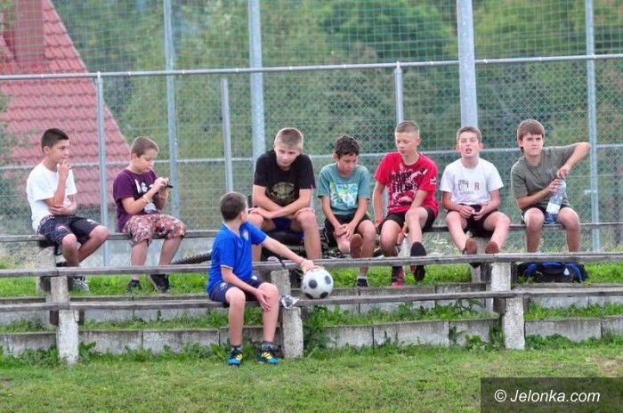 Mysłakowice: Klasa terenowa juniorów: KKS remisuje z Orłem