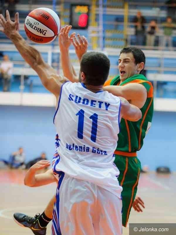 I-liga koszykarzy: Za 16 dni staruje I–liga koszykarzy