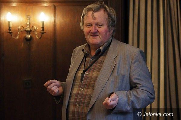 JELENIA GÓRA: Janusz Jędraszko startuje do Sejmu