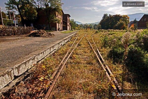 REGION: Chcą powrotu pociągów na lokalne torowiska