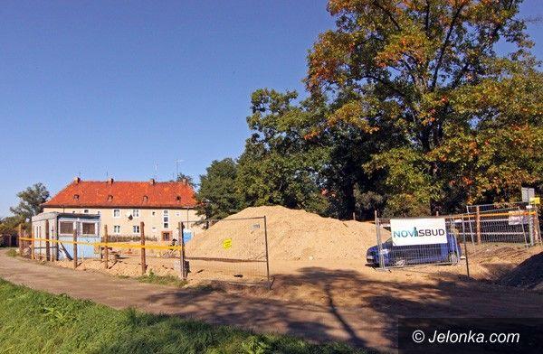 JELENIA GÓRA: Kolejny grunt pod zabudowę mieszkalną