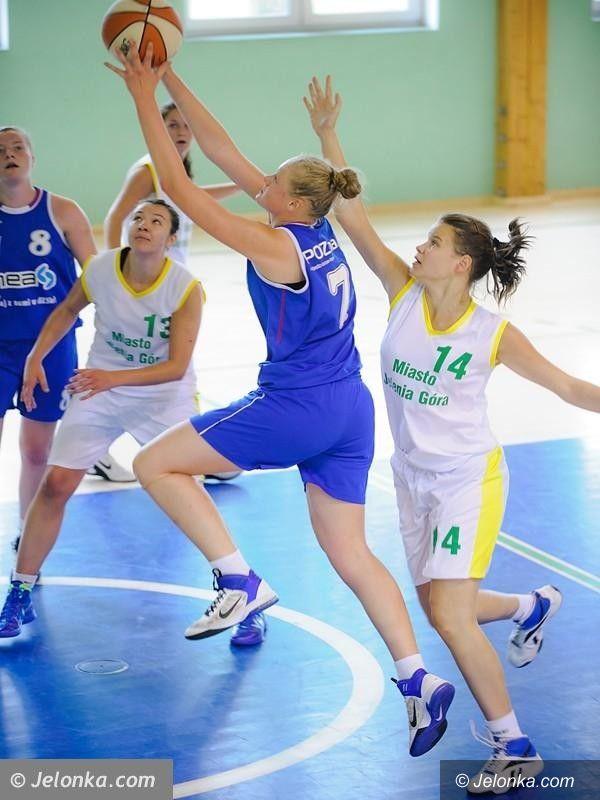 I-liga koszykarek: Koszykarki rozpoczęły sezon od wysokiej porażki