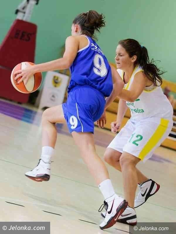I-liga koszykarek: Niespodzianki nie było, wysoka porażka koszykarek w Pabianicach