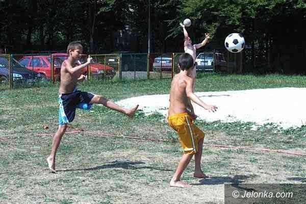 Jelenia Góra: Zmiana terminu mistrzostw w siatkonodze
