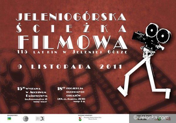 JELENIA GÓRA: Sto piętnaście lat kina w Jeleniej Górze