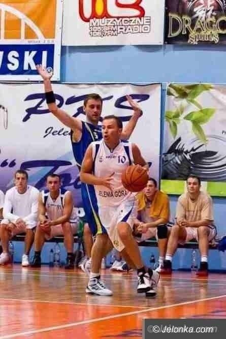 III-liga koszykarzy: Spartakus wciąż niepokonany