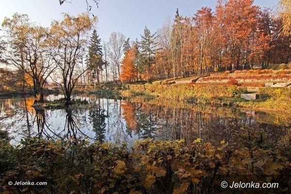 JELENIA GÓRA: Za dwa miliony złotych ładniej na Wzgórzu Kościuszki