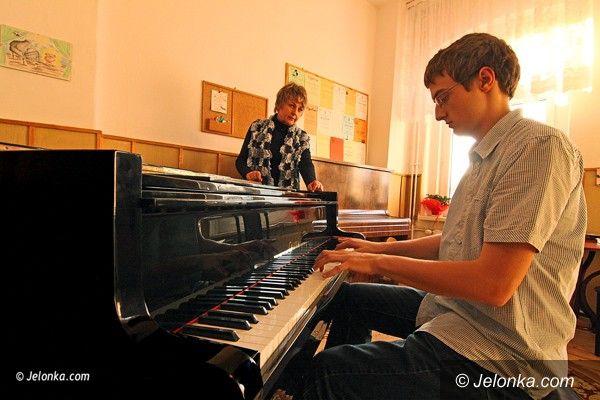 JELENIA GÓRA: Wygrał Złoty Pierścień Chopina
