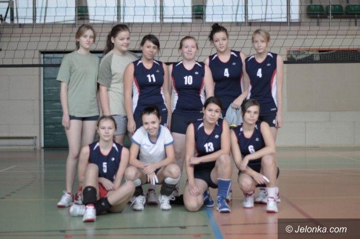 Żarów: Zbierały doświadczenie podczas turnieju w Żarowie