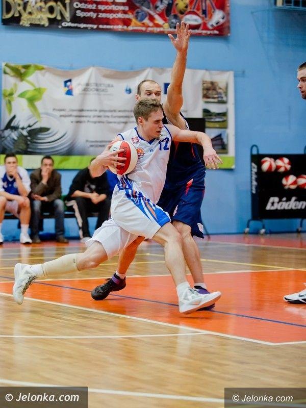 I-liga koszykarzy: Sudety sprawdzą siłę Polskiego Cukru
