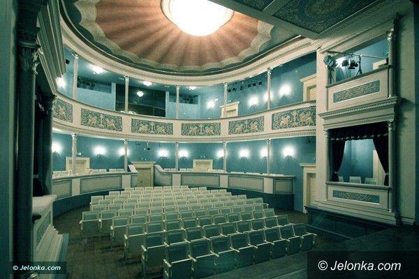 JELENIA GÓRA: Metamorfoza Teatru Zdrojowego. Zabytek i nowoczesność w jednym