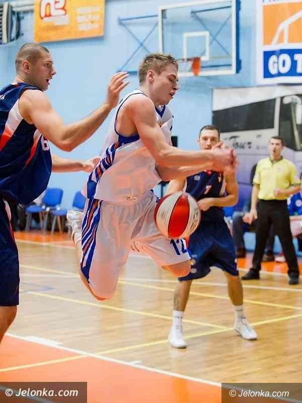 I-liga koszykarzy: Czas na pierwsze domowe zwycięstwo Sudetów