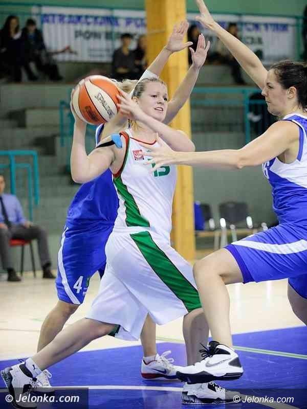 I-liga koszykarek: Pojedynek outsiderów w I–lidze koszykówki
