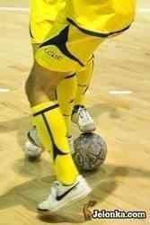 Jelenia Góra: Turniej futsalu dla gimnazjalistów