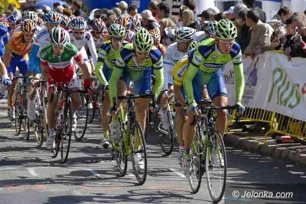 Tour de Pologne: Tour de Pologne wraca w Karkonosze!